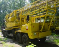 AugerRig(truck)11