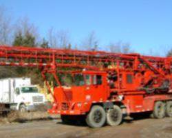 AugerRig(truck)12