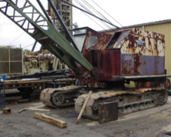 Crane(track)2