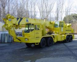 Crane(truck)1