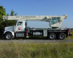 Crane(truck)2