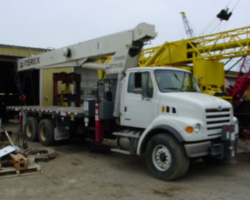 Crane(truck)3