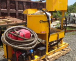 GroutConcretePump-1