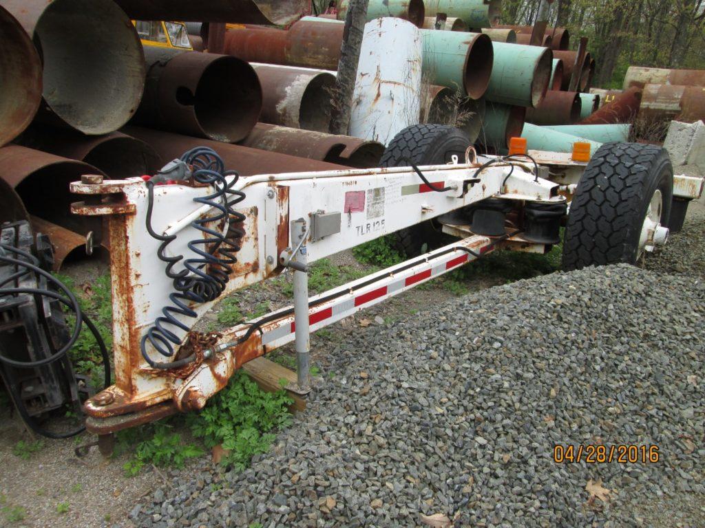 Truck Stinger